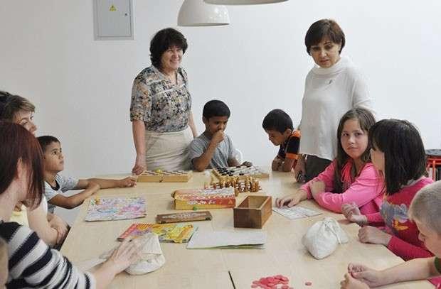Фото предоставлено Аппаратом Уполномоченного по правам ребенка в Татарстане.